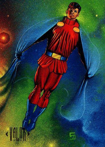 1994 DC Master Series #11 (1)