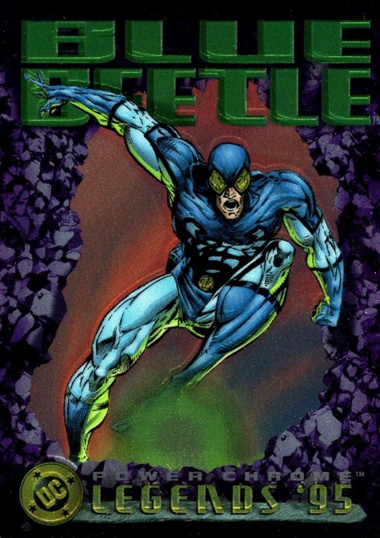 Power Chrome Legends '95 #067 (1)