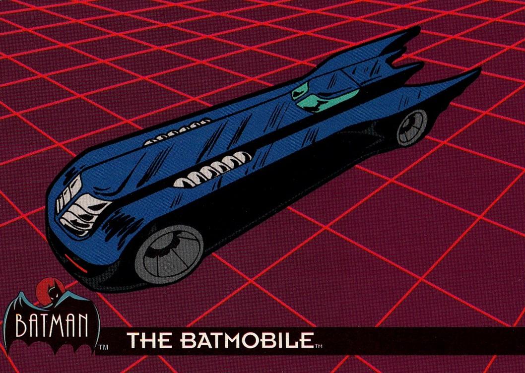 Batman the Animated Series #041 (1)