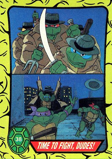 1989 Teenage Mutant Ninja Turtles #038 (1)