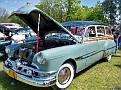 1952 Pontiac Chieftan Wagon