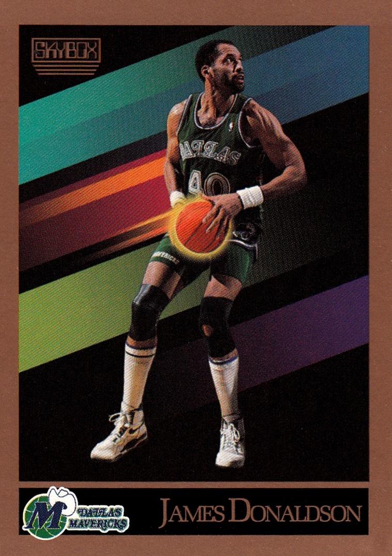 1990-91 Skybox #063 (1)