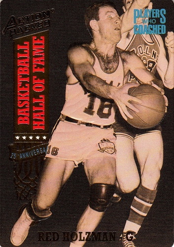 1993 Action Packed Hall of Fame #82 (1)