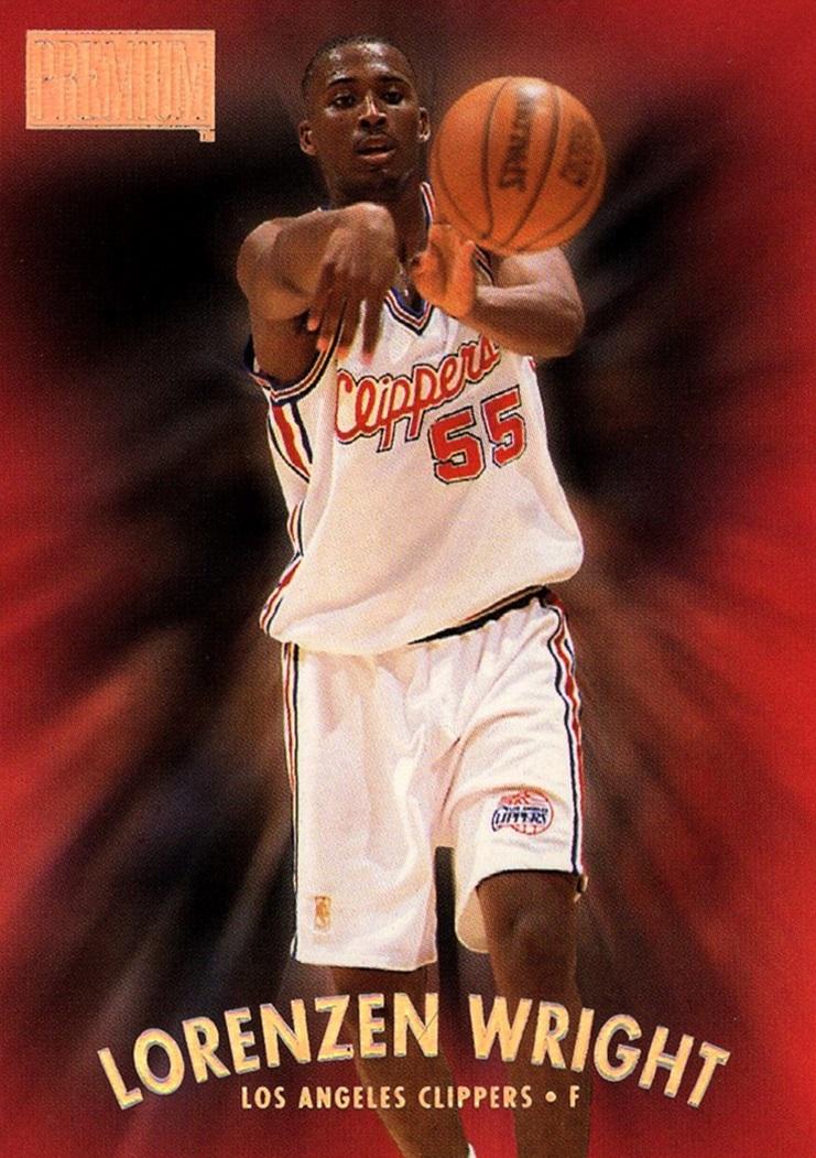 1997-98 Skybox #107 (1)