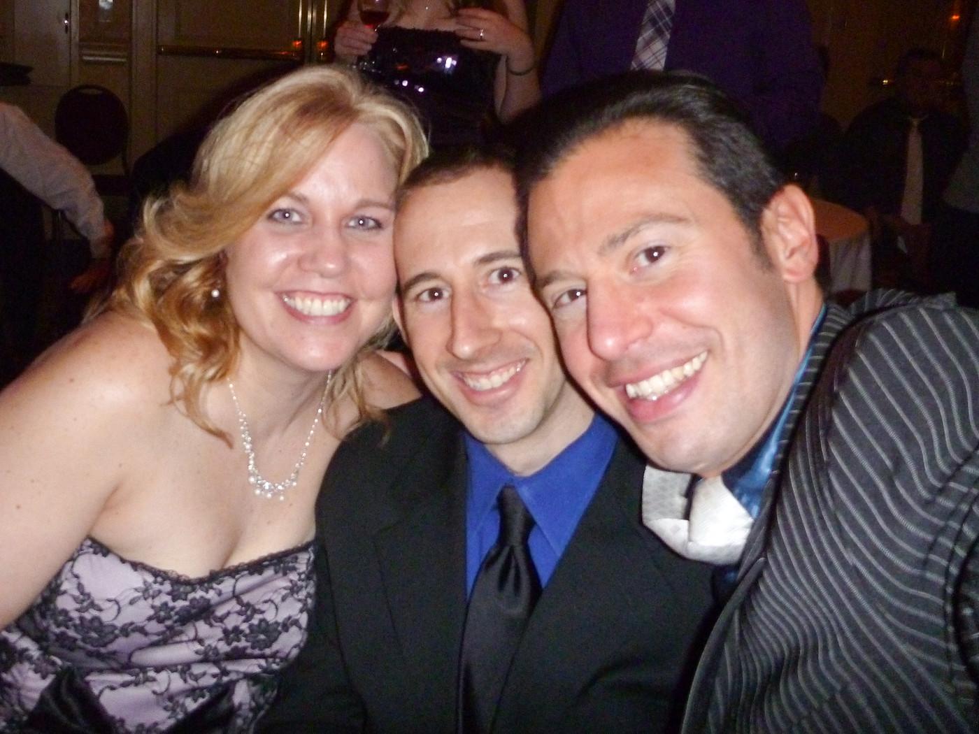 NYDE2011-008 - Janet, Chris, Erik