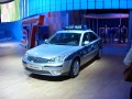 Germany- European-spec Ford Mondeo