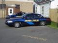 NY - Horseheads Police