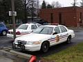 OH - Columbus Police CVPI