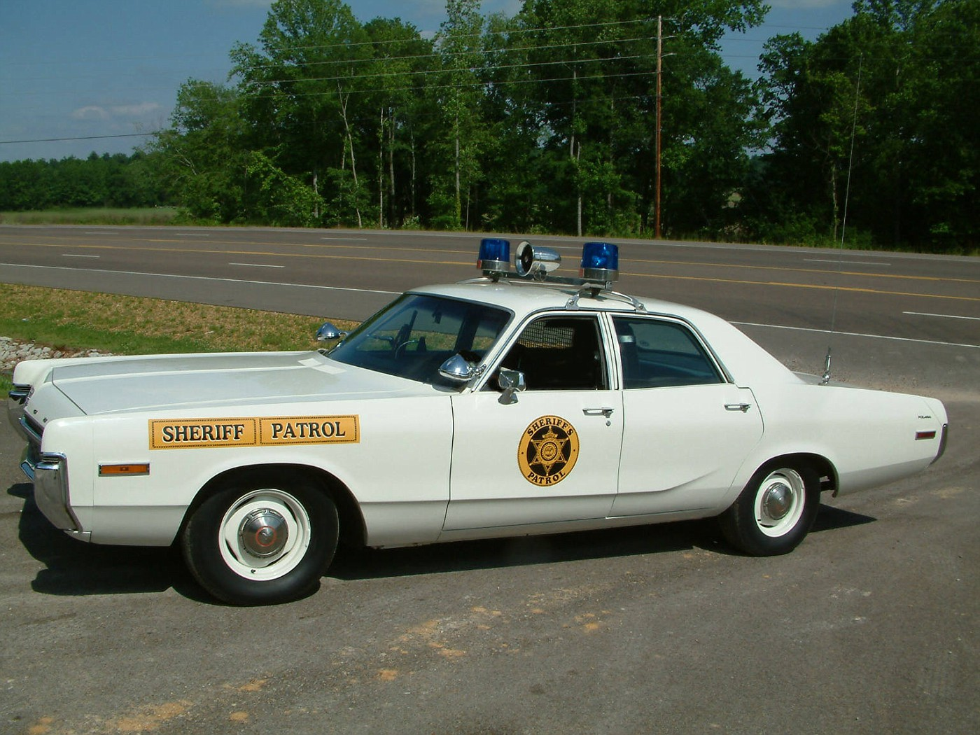 Florida State Police Cars For Sale
