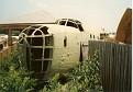 PB4Y-2 Privateer BuNo 59932 N9829C Kissimmee FL 8 1993 F