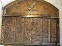 WATERBURY - CITY HALL - WW1 MEMORIAL - 01