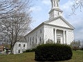 EAST HAMPTON - CONGREGATIONAL CHURCH - 02