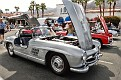 1954 Mercedes-Benz 300 SL owned by Bob and Jackie MacKey