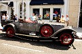 1924 Rolls-Royce Silver Ghost Picadilly Road Howard Hughes owned by Greg Gill