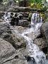 LA Arboretum - Meyberg Waterfall11