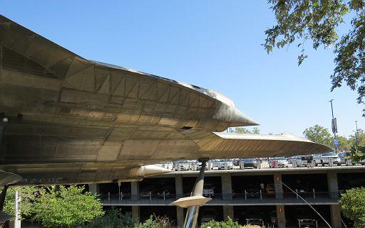 SR-71 @CA Sci Center03