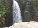 New York - Ausable Chasm - Rainbow Falls07