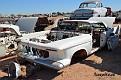 DVAP, Desert Valley Auto Parts. Casa Grande 22 okt 2013.