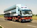 E705 RWY   Volvo FL10 6x2 unit