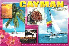 Cayman Islands NS