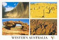 Australia - Purnululu Desert