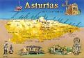 00- Map of Asturias