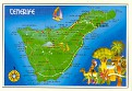 00- Map of Tenerife