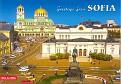 SOFIA CITY - Sofia 1