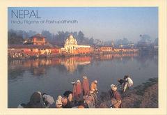 Nepal - Hindu Pilgrimage NT