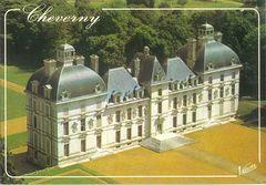 41 - LOIR ET CHER - Cheverny Castle