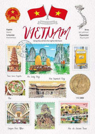 VIETNAM WT