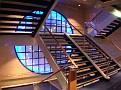 Stairwell / Evening