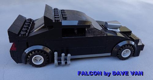 LEGOMM050