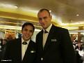 Britannia Restaurant Demetrio & Assistant Karol 20120117 001