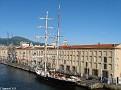 ITALIA - Naval Training Sailing Ship