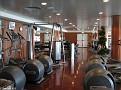 Fitness Center - Deck 12 fwd port