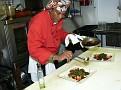 Chef Raymond
