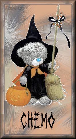 Halloween8TChemo
