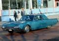 Ford Thunderbird -62