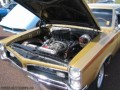 Pontiac GTO -67