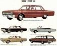 1965 Dodge, Brochure. 10