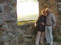 2009 07 26 22 with Gösta & Maj in Huskvarna