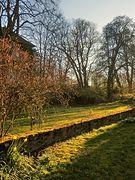 Schlosspark Wöbbel
