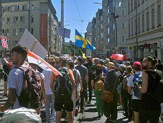 Schweden als Vorbild