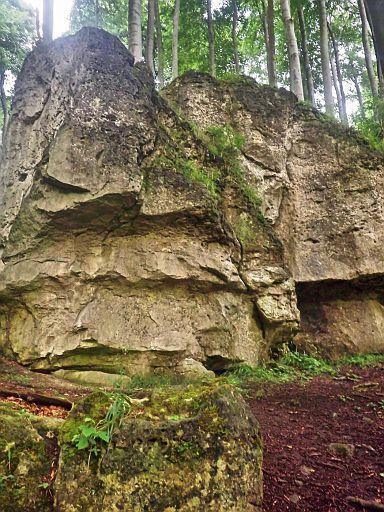 Holzener Klippen