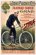 Puch-Styria 1900