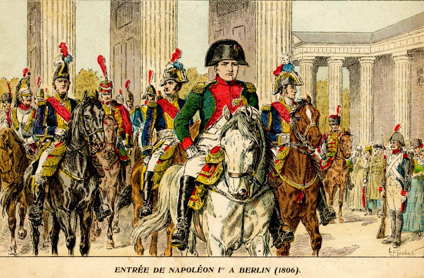 Франция история с картинками