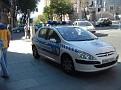 Spain - Policia Municipal de Madrid