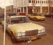 Canada - Edmonton Police 1977 Plymouth Volare