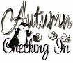 1Checking In-autcat